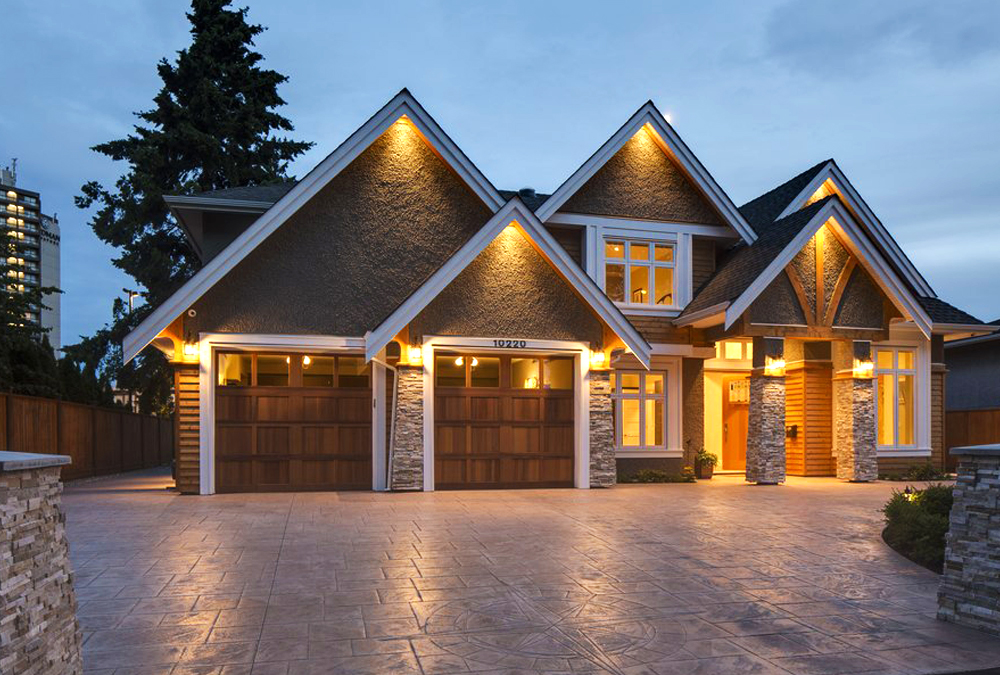 Custom Home Builder, Surrey