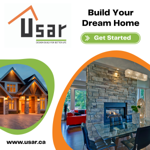 Build Your Dream Home