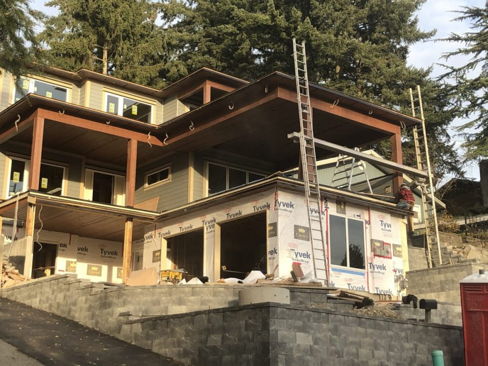 Project – 2067 Coquitlam